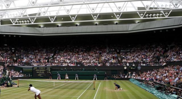 Wimbledon 2021, si pensa alla presenza (parziale) del pubblico per lo Slam a Londra