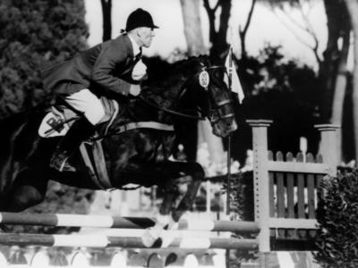 L'Italia è grande: Federico Euro Roman e lo storico oro nel concorso completo di equitazione a Mosca 1980