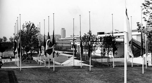 Storia delle Olimpiadi: USA-URSS a Monaco 1972, i 3″ più lunghi della storia del basket