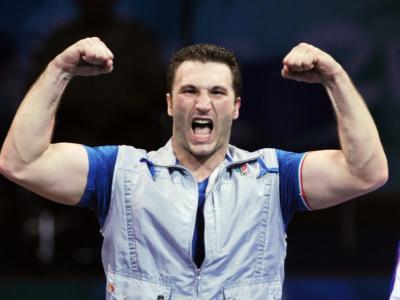 L'Italia è grande: Roberto Cammarelle, il Gigante buono. Dall'oro di Pechino 2008 al furto di Londra 2012 contro Joshua