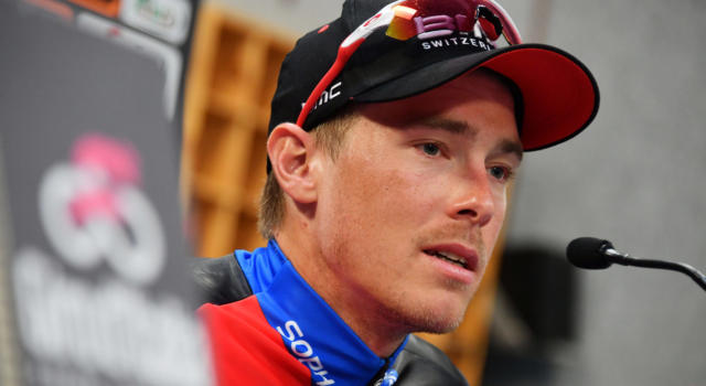 Ciclismo: Rohan Dennis si aggiudica la sfida virtuale del Team INEOS, sesto Froome
