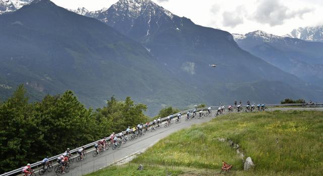 Giro d'Italia 2020, le salite della seconda settimana: che battaglie sugli Appennini! E poi Piancavallo…