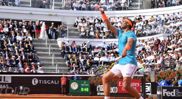 Tennis, verso un autunno caldo con Roland Garros, Masters1000, Atp Finals e Coppa Davis. Ma gli spostamenti aerei sono un problema