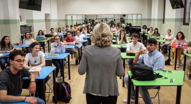 Palestre scolastiche, i presidi possono convertirle in aule: il malcontento di FIPAV, FIP e FIGH