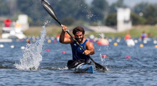 Canoa velocità e paracanoa, i convocati dell'Italia per i primi raduni del 2021