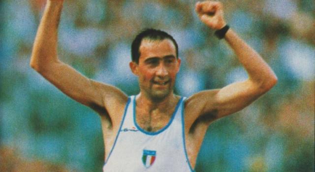 L'Italia è grande: Maurizio Damilano e l'epica doppietta d'oro ai Mondiali nella 20 km di marcia