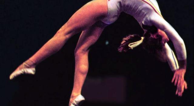 Storia delle Olimpiadi: Nadia Comaneci e il primo 10 della storia della ginnastica