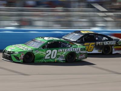 NASCAR, Cup Series 2020: tutti i piloti e le squadre partecipanti. L'elenco completo
