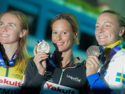 Nuoto, Tokyo 2020: Federica Pellegrini ci riproverà a quasi 33 anni. Le avversarie dell'azzurra nei 200 sl alle Olimpiadi 2021