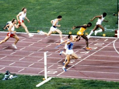 L'Italia è grande: Pietro Mennea e la leggendaria cavalcata d'oro della Freccia del Sud a Mosca 1980