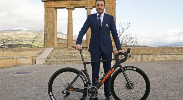 """Ciclismo, Luca Scinto: """"Ho fatto la corte ad Aru. C'è un italiano per le corse a tappe. E Nibali…"""""""