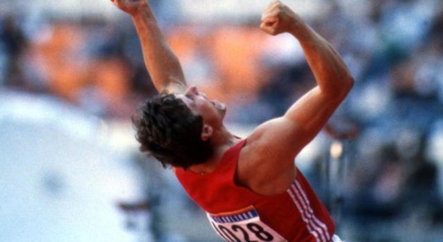 """Olimpiadi. Sergej Bubka: il """"discolo"""" volante sul tetto del mondo. Tanti record, un solo oro olimpico"""