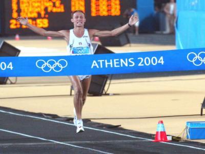 Olimpiadi Atene 2004: il medagliere e tutti i podi azzurri. Edizione memorabile per l'Italia. E l'oro di Baldini nella maratona…