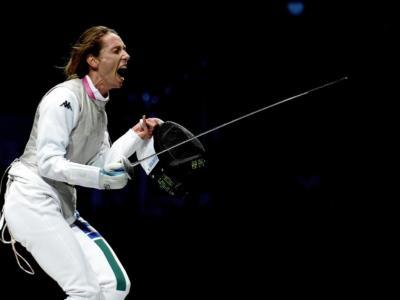 Olimpiadi Londra 2012: il medagliere e tutti i podi azzurri. Italia nella top10 e trascinata dal fioretto femminile