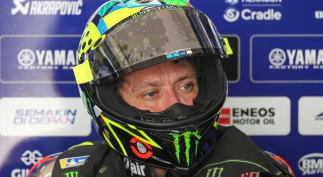 MotoGP, il 1° marzo svelate le moto del Team Yamaha Petronas di Valentino Rossi e Franco Morbidelli