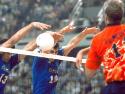 """Olimpiadi. L'Italvolley e l'inizio della """"maledizione olandese"""" a Barcellona: il giustiziere Van der Meulen e l'ultima, maledetta, sconfitta per 17-16"""