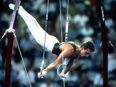 Olimpiadi, Vitaly Scherbo: il ginnasta nella leggenda dei sei ori di Barcellona