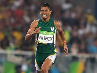 Atletica, i record del mondo: il 43″03 di Wayde van Niekerk che cancellò Michael Johnson 17 anni dopo