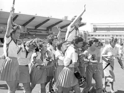 Olimpiadi. Dalle vacanze all'oro: la favola dello Zimbabwe di hockey su prato femminile a Mosca 1980