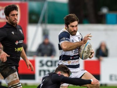 """Rugby Seven, Andrea Pratichetti: """"Serve un'Accademia per fare il salto di qualità, che rabbia le critiche di chi non sa"""""""