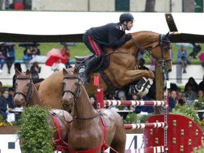 LIVE Equitazione, Coppa Nazioni Piazza di Siena in DIRETTA: vince il Belgio al jump-off, Italia fuori dopo la prima manche