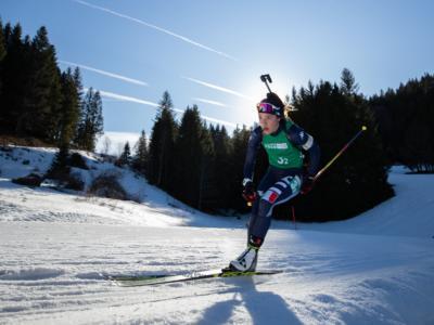 Biathlon, una stagione positiva per le giovani azzurre. Dietro a Dorothea Wierer e Lisa Vittozzi c'è ancora luce