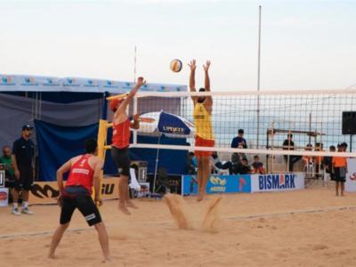 Beach volley, stagione compromessa: si riparte a novembre? A rischio cancellazione Mondiali ed Europei giovanili