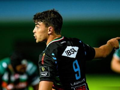 Rugby, i giovani mediani di mischia dell'Italia. Da Casilio a Visentin, ecco su chi scommettere