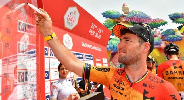 """Ciclismo, Mark Cavendish: """"Nell'ultimo mese mi sono divertito molto, voglio correre ancora per qualche stagione"""""""