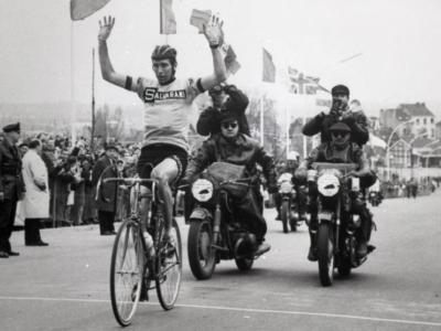 Parigi-Roubaix 1966: quando Felice Gimondi domò le pietre e vinse da padrone