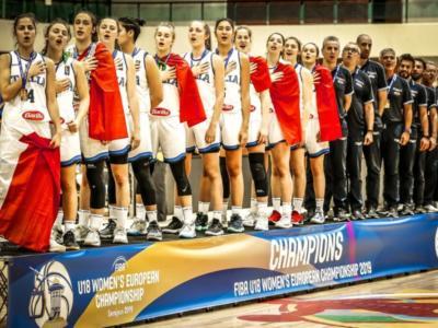 Basket femminile, tutte le giovani italiane da seguire. Il talento non manca, ora serve un salto di qualità della Nazionale