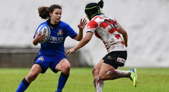 Rugby femminile, Italia in crescita costante: i migliori 5 prospetti Under23 da seguire