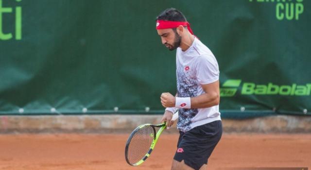 Roland Garros 2020, qualificazioni: avanzano alle semifinali Moroni, Giustino, Giannessi e Marcora. Eliminato Lorenzi