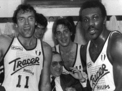 Basket, le 3 Coppe dei Campioni dell'Olimpia Milano: momenti indelebili di una storia gloriosa
