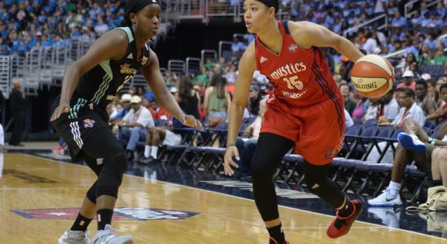 Basket femminile: Famila Schio, colpo Natasha Cloud, campionessa WNBA con le Washington Mystics
