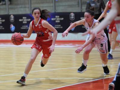 Basket femminile, 9a giornata Serie A1 2020-2021: Matilde Villa fenomenale, vince la Virtus Bologna