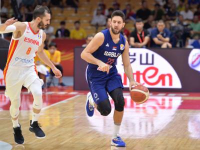"""Basket, Vasilije Micic: """"Efes o NBA nella prossima stagione, non vedo altri scenari"""""""