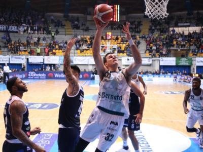 Basket, Andrea Pecchia rinnova con Cantù
