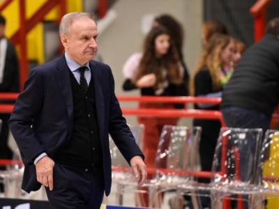 Basket: campionati di Serie A, scudetti non assegnati e niente promozioni o retrocessioni. La FIP eroga aiuti per 6.7 milioni di euro complessivi