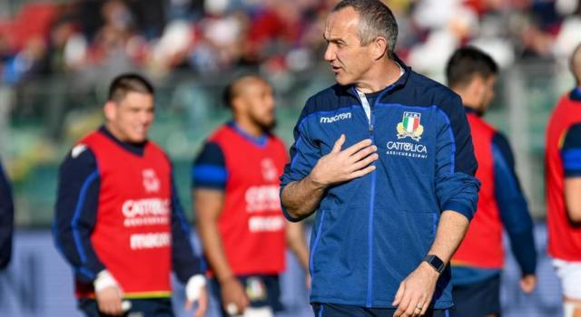 """Rugby Italia, O'Shea: """"La Fox? L'Inghilterra rischiò di scoprirci prima della partita"""""""