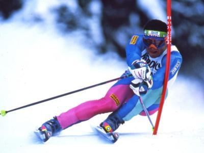 L'Italia è grande: Alberto Tomba, gli ori olimpici e i trionfi di un eroe popolare