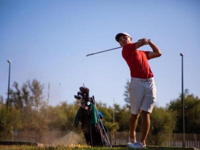 """Andrea Romano, golf: """"Vittoria allo Junior Orange Bowl emozione pazzesca. Volevo passare pro quest'anno, ma il coronavirus ha rinviato tutto"""""""