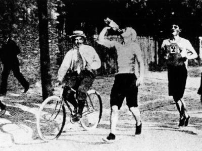 Olimpiadi Parigi 1900: Enrico Brusoni e l'oro più contestato. Il Coni lo conteggia, il CIO no: alle radici di un mistero secolare