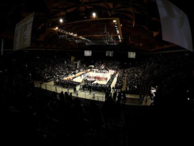 Basket: Fortitudo Bologna, è ritorno all'Unipol Arena dopo più di vent'anni