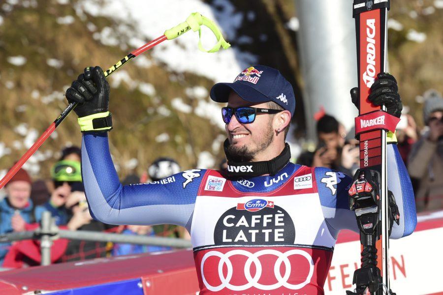 Sci alpino, i precedenti dell'Italia a Santa Caterina. Paris a podio due volte nella velocità