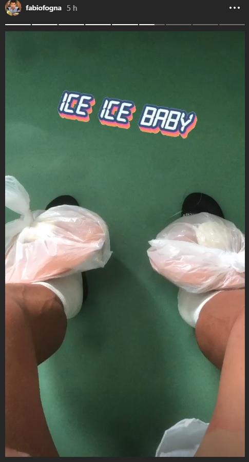 """Tennis, Fabio Fognini: """"Ho fatto la cosa giusta, sono un po'"""