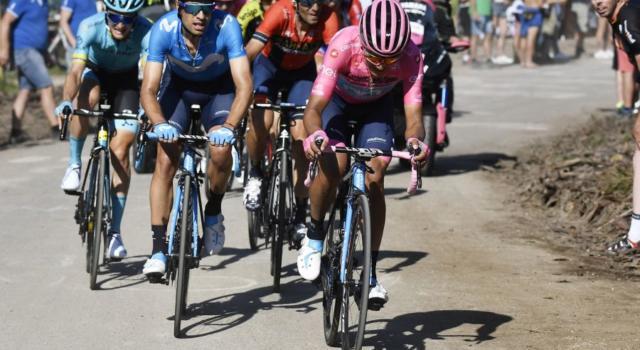 Giro d'Italia 2020: quali classiche (e non solo) si svolgeranno in contemporanea con la Corsa Rosa