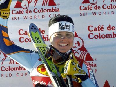 L'Italia è grande: Isolde Kostner, l'oro iridato in superG a Sierra Nevada 1996 e una maledizione spezzata dopo 64 anni