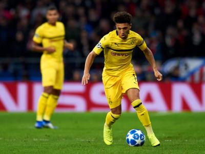 Bundesliga 2020, quanto valgono i giocatori? La classifica per prezzo: Jadon Sancho il pezzo più pregiato