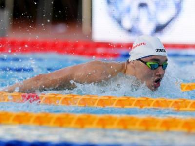 """Nuoto, i record del mondo: Kristof Milak e il primato dei 200 farfalla ad un passo dall'abbattere il muro dell'1'50"""""""